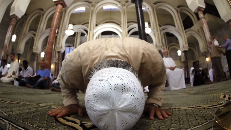 Islam (1): La promesa de Ismael, la revelación del Profeta