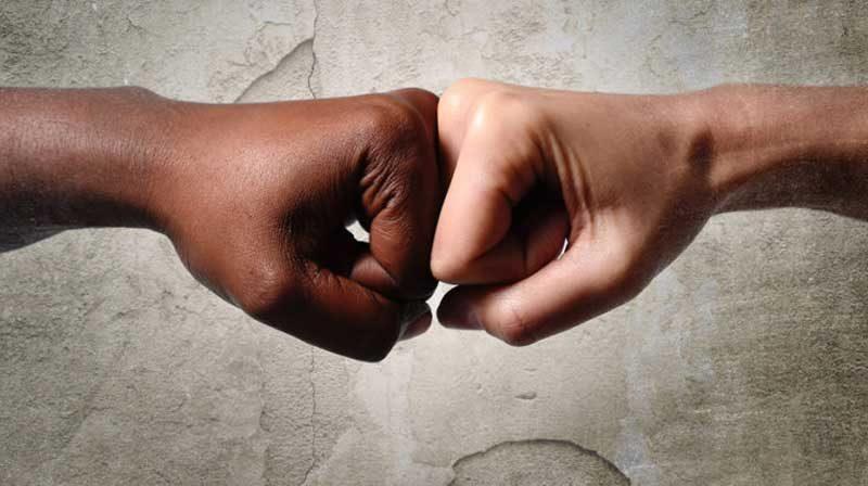 Cristianismo y racismo: Un proyecto de verdad y reconciliación