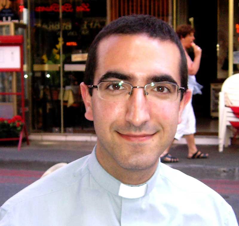 Luis Santamaría del Río
