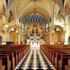 ¿Cómo llenar una iglesia? 3 ideas con polémica