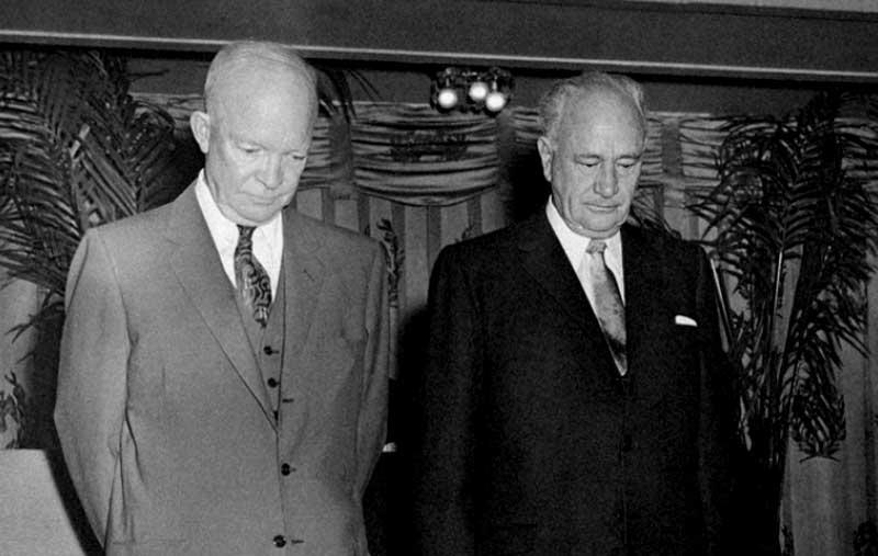 Eisenhower Vereide