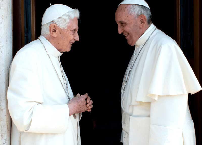 'Soberanistas' vs. Francisco: Las dos Iglesias en una Italia dividida