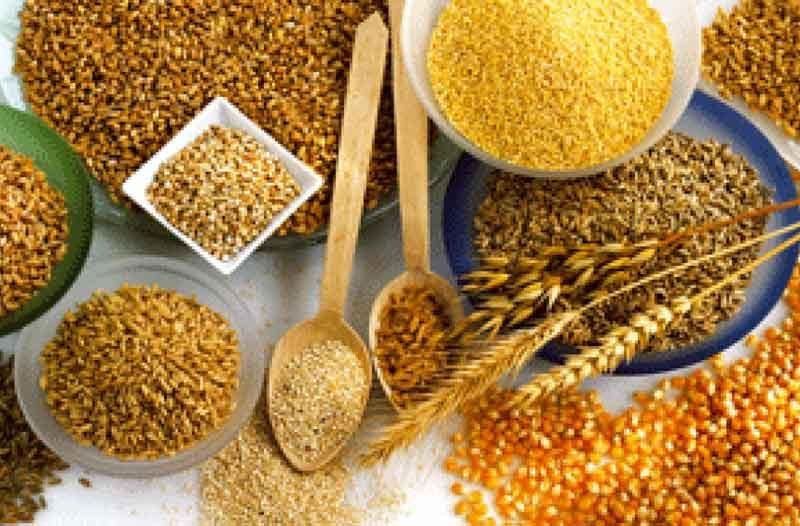 Las Siete Especies y la gastronomía del Antiguo Testamento