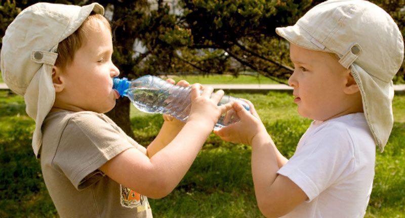 Niños amables para un mundo mejor