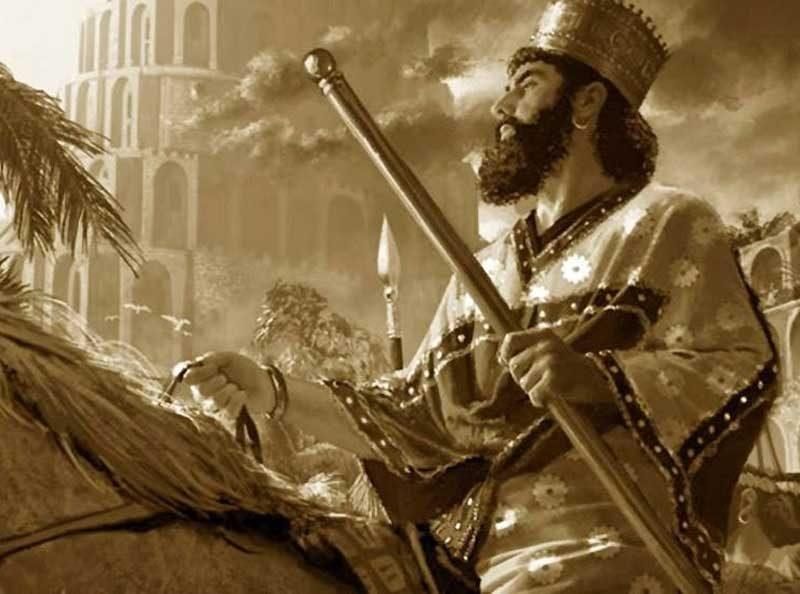 Ciro II, el rey persa que Jehová amó