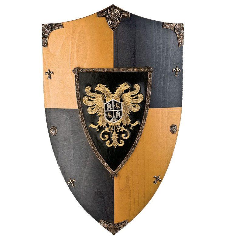 Necesario escudo para enfrentar el mundo difícil