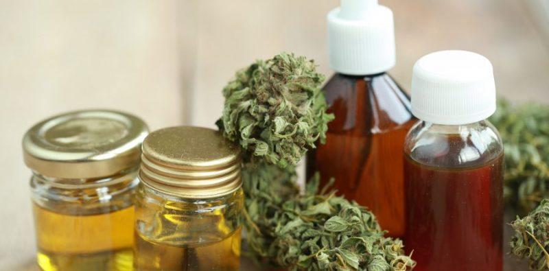 """""""El cannabis medicinal no es la panacea"""""""