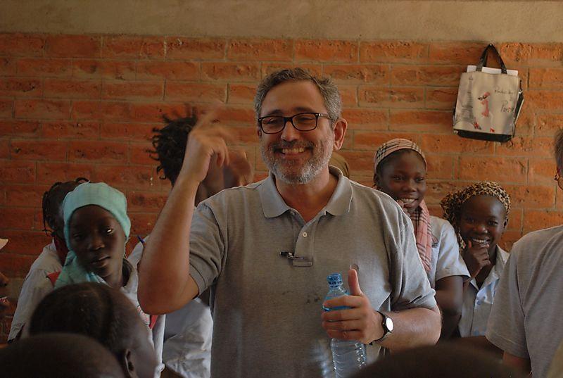 De jesuita a jesuita: Muy difícil saneamiento del Vaticano