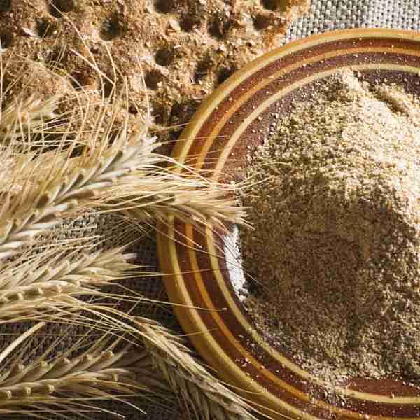 Los múltiples beneficios de comer con harinas integrales
