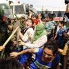 En Sinkiang sólo hay lágrimas del Islam