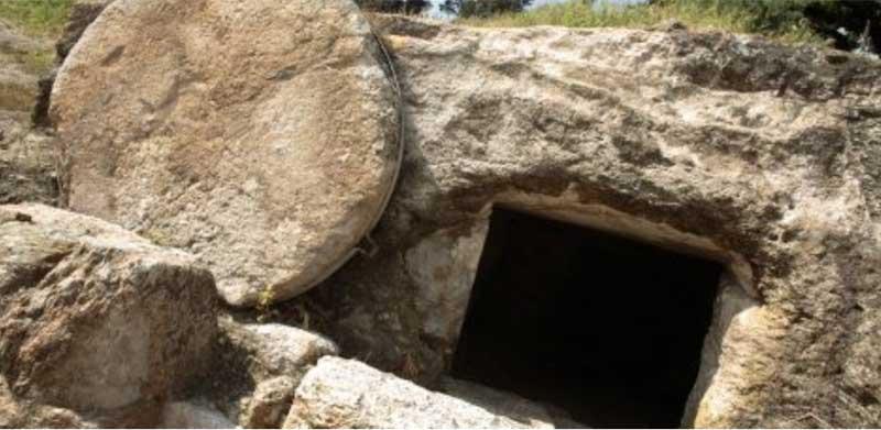 Tumba de Lázaro