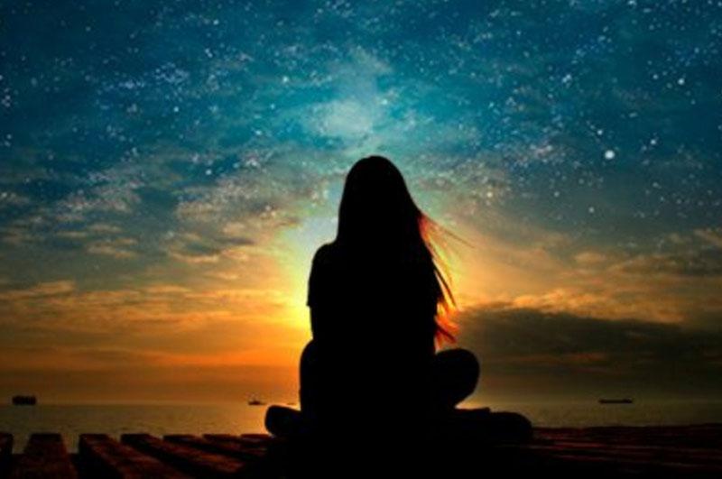 La meditación cristiana es un proceso activo del estudio de la Palabra