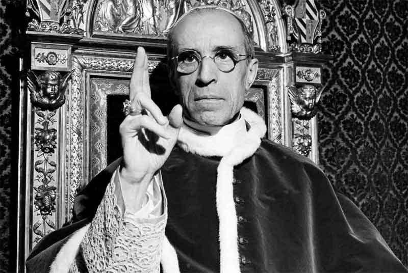 01/11/1950: Una decisión que el Vaticano aún no consigue explicar