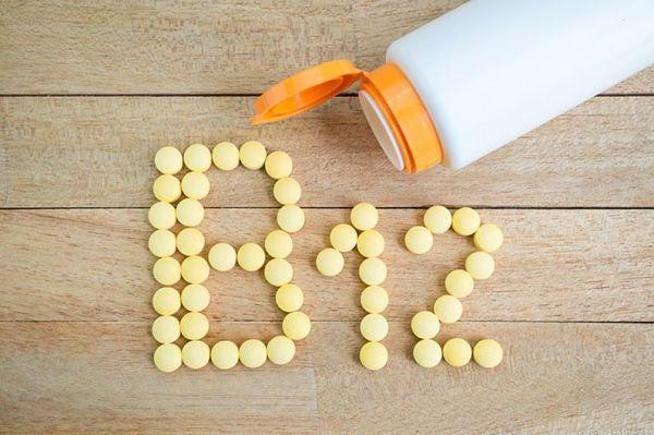 La verdad de la vitamina B12