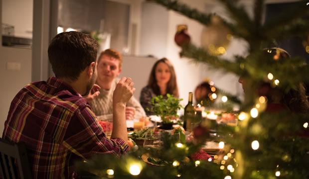 Cinco axiomas para comunicarse mejor en las fiestas