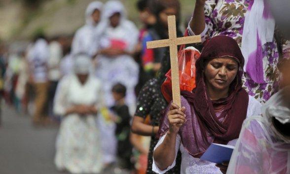 La persecución a cristianos es una realidad actual