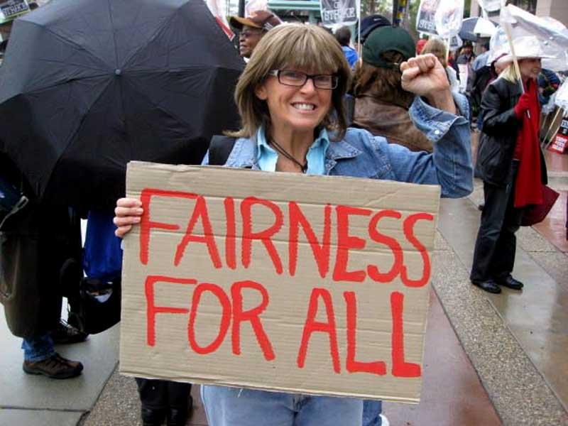 Equidad para Todos