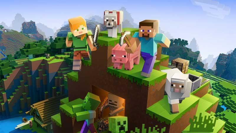 Despertando la Fe desde el Minecraft, de Microsoft (¡…!)