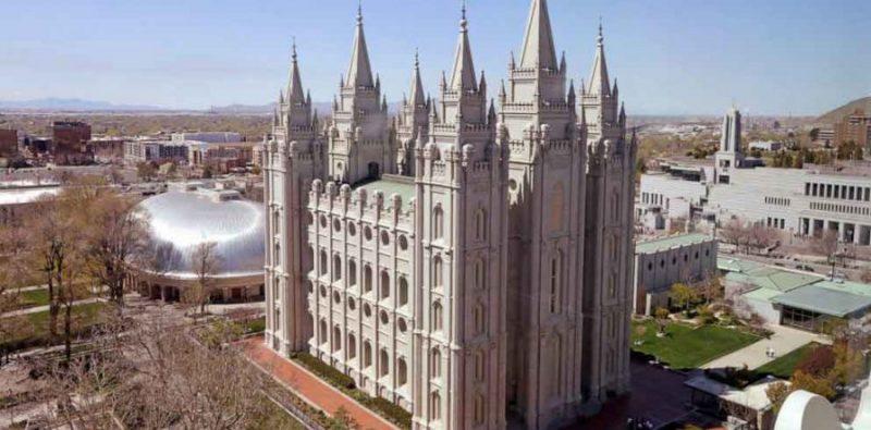 Controvérsia sobre as finanças mórmons