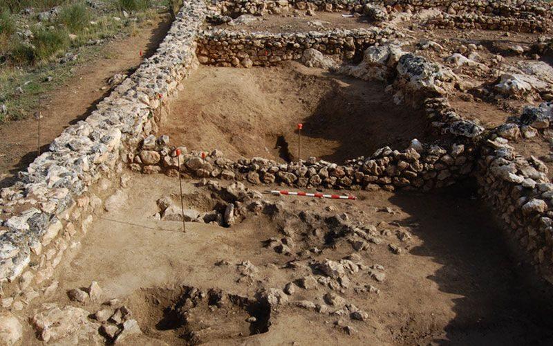 arqueologia biblica