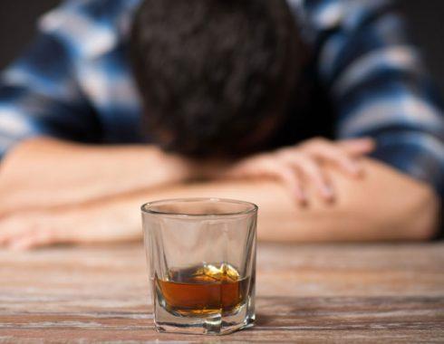 """""""Todos somos una mejor versión de uno mismo sin alcohol"""""""