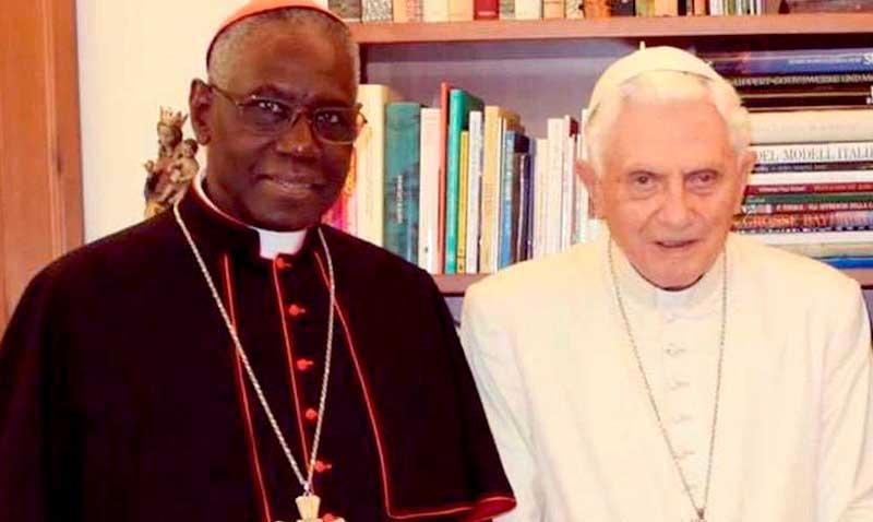 Celibato, assunto difícil para os católicos