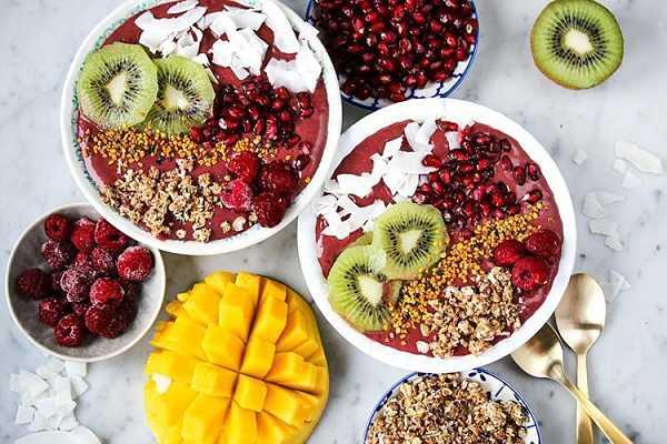 El desayuno sigue siendo la comida más importante del día