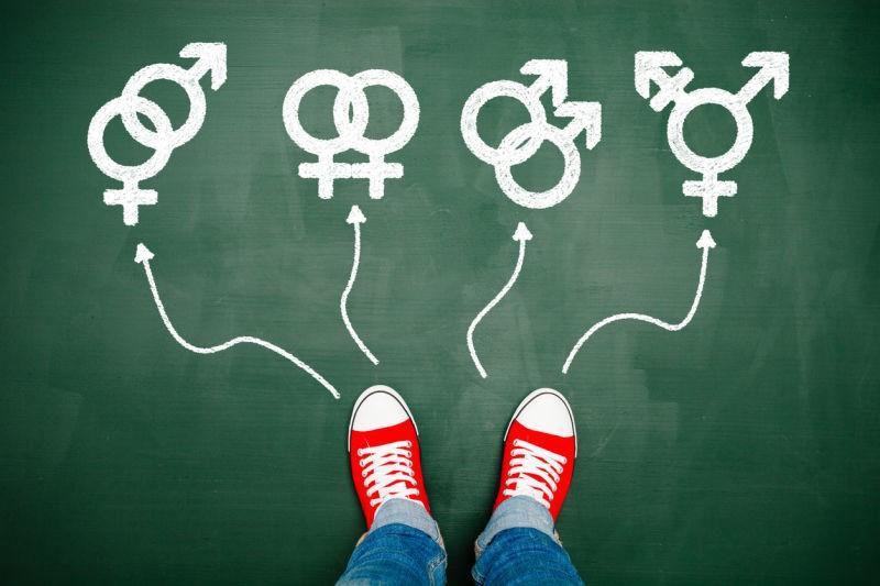 El vértigo no es buen consejero  en un trastorno de identidad de género