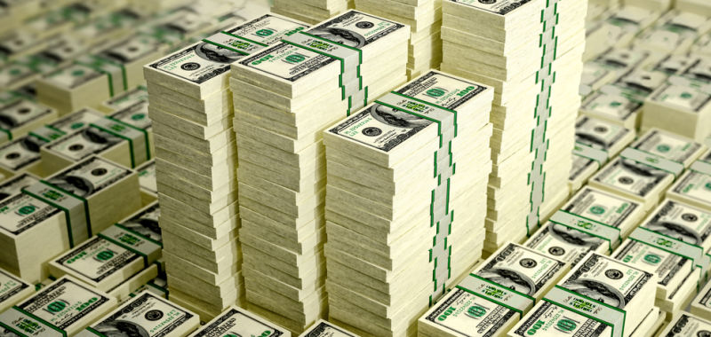 ¿Ser pobre es tener poca Fe y ser millonario es tener mucha Fe?