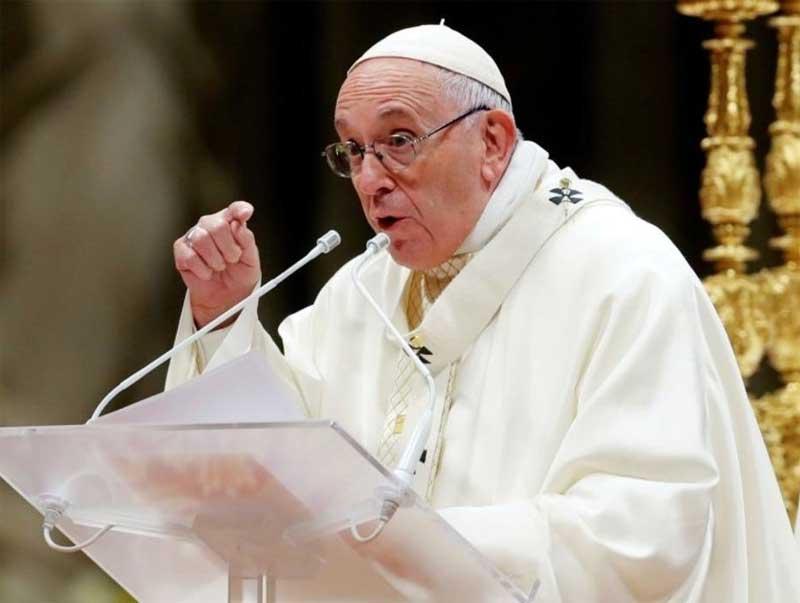 Rolls Royce presenta un Papa de US$ 155.000