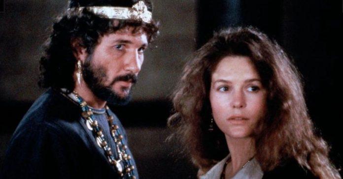 David y Betsabé