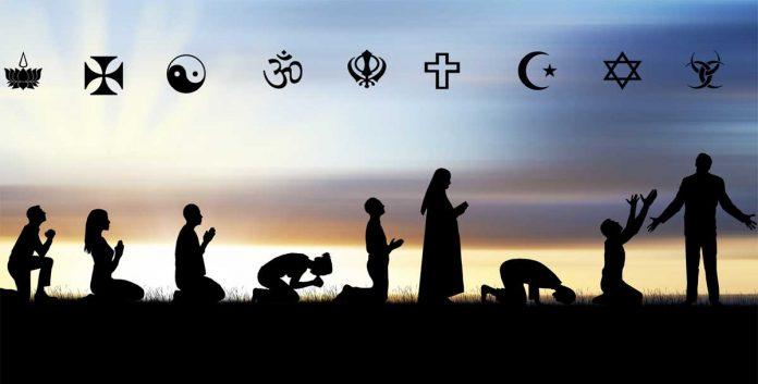 multirreligion