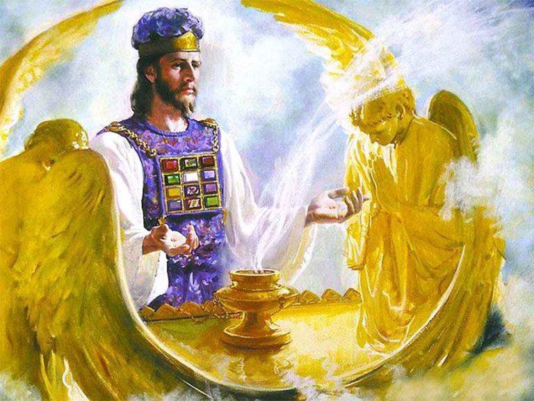 De Daniel al Apocalipsis, parecidos pero complementarios