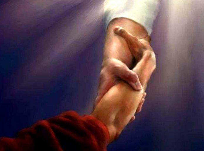 Dios salva