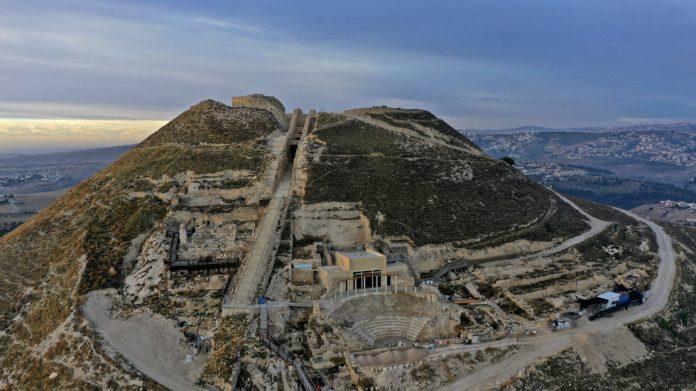 castillo de Herodes I